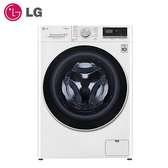 [LG 樂金]9公斤 WiFi滾筒蒸洗脫烘洗衣機-典雅白 WD-S90VDW