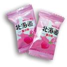 年貨大街 ‧散糖硬糖區‧ 北海道水蜜桃糖 300g(半斤)【合迷雅好物超級商城】