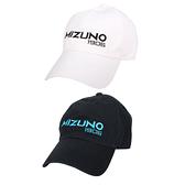MIZUNO 1906系列運動帽(純棉 台灣製 遮陽 防曬 鴨舌帽 帽子 美津濃≡體院≡ D2TW0005