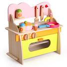 Amuzinc酷比樂 木頭玩具 木質 木製仿真廚具台 13024