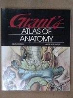 二手書博民逛書店 《Grant s Atlas of Anatomy》 R2Y ISBN:0683094297│AGUR