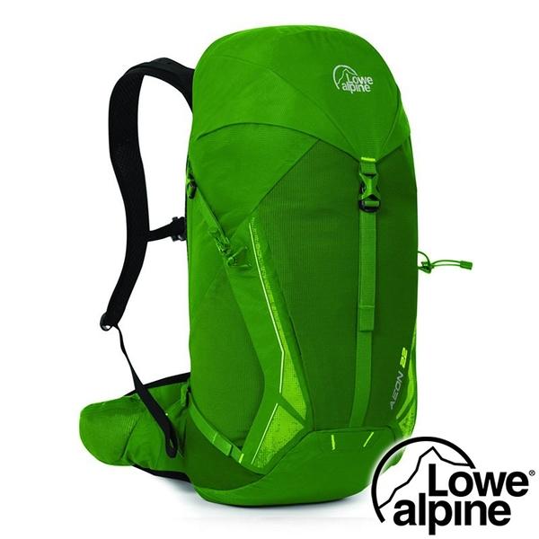 【英國 LOWE ALPINE】Aeon 22 健行背包 22L『綠洲』FTE-63 登山旅遊.自助旅行.登山包.後背包