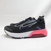 NIKE AIR MAX 2090 (PS) 中童鞋 運動鞋 休閒鞋 CU2093011 黑/粉【iSport愛運動】