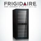 美國富及第Frigidaire Dual-zone 24瓶裝質感雙溫酒櫃 FWC-WD24F