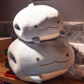 抱枕可插手暖手冬季必備毛絨玩具【奇趣小屋】