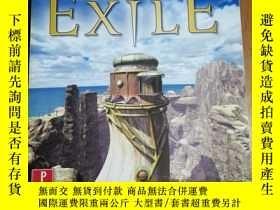 二手書博民逛書店Myst罕見III: Exile: Prima s Offici