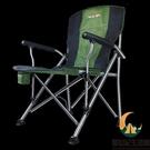 戶外折疊椅子便攜式馬扎靠背釣魚裝備【創世紀生活館】