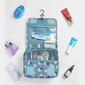洗漱包旅行洗漱袋男女防水大容量盥洗包出差旅行收納袋便攜化妝包 薔薇時尚