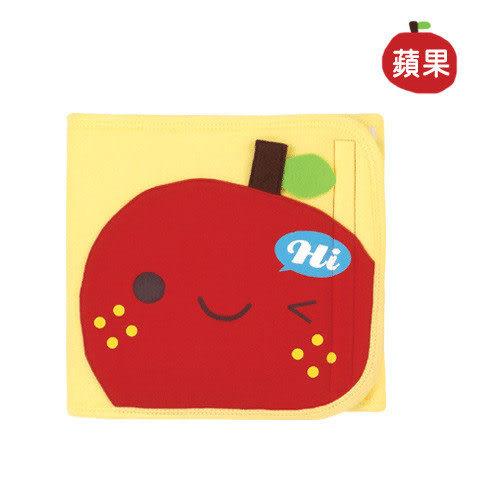 【奇買親子購物網】拉孚兒 naforye 舒棉造型大肚圍-(草莓/蘋果/橘子)