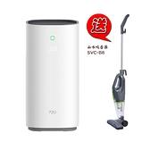 【HUAWEI】華為 智選720全效UVC空氣清淨機 紫外線殺菌 (C400) 台灣公司貨 全新品