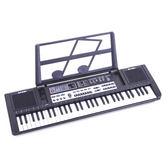 電子琴多功能電子琴3-6-12歲兒童61鍵初學入門男孩益智早教音樂鋼琴玩具igo 貝芙莉女鞋