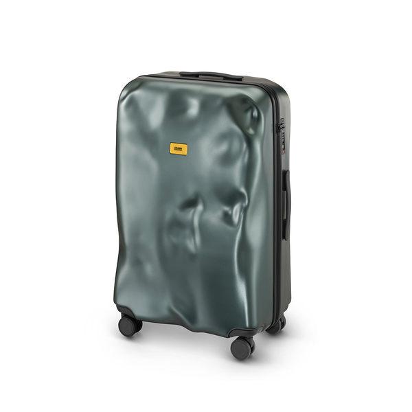 Crash Baggage Icon Metal Color 前衛辨識系列 霧面金屬色 衝擊 行李箱 大尺寸 29 吋
