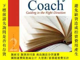 二手書博民逛書店The罕見Literacy Coach: Guiding In The Right Direction (2nd