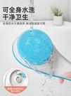 電動按摩搓澡器全自動長柄洗澡擦搓背後背沐浴刷強力搓灰搓泥神器 1995生活雜貨