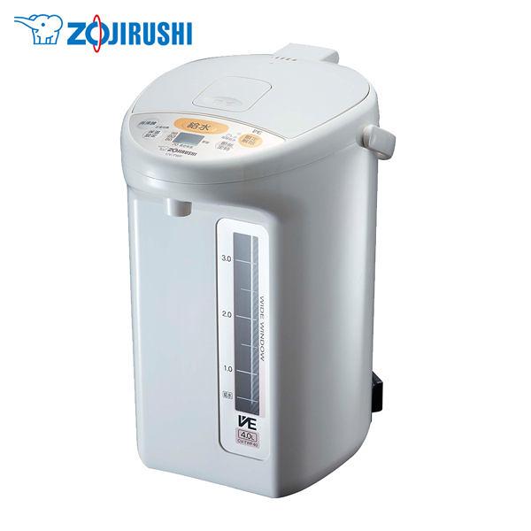 象印*4公升* SuperVE真空省電微電腦電動熱水瓶CV-TWF40(免運費)