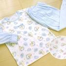 GMP BABY 舒適柔軟乳牛睡衣組(衣+褲)