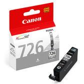 CANON CLI-726GY 灰色墨水匣