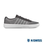 K-SWISS Court Addison NT時尚運動鞋-男-灰