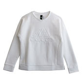 Adidas SWEAT DN WV  長袖上衣 CW0093 女 健身 透氣 運動 休閒 新款 流行