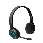 全新 LOGITECH 羅技  H600 2.4G 無線耳機麥克風