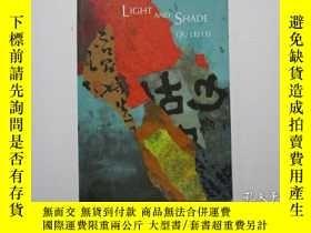 二手書博民逛書店LIGHT罕見AND SHADE(光與影)大16開Y24992