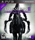 PS3 Darksiders II 末世騎士 2(美版代購)
