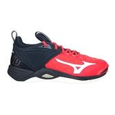 MIZUNO WAVE MOMENTUM 2 男排球鞋(免運 訓練 美津濃≡體院≡ V1GA211263