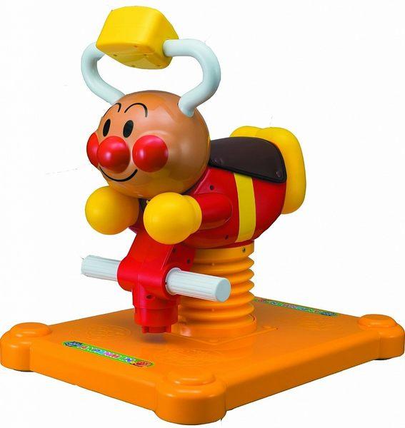 【震撼精品百貨】麵包超人 Anpanman~ANPANMAN 搖搖馬玩具