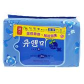 韓國 悠安美 漢方衛生棉 夜用 30cm 20片/包 ◆86小舖◆