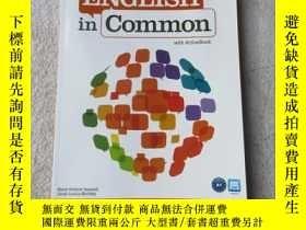 二手書博民逛書店English罕見in Common 1 with Active