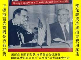 二手書博民逛書店AMERICA罕見AS A WORLD POWERY396183 Loch K. Johnson 看圖 出版