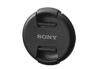【震博】Sony ALC-F40.5S 原廠40.5mm鏡頭前蓋 (台灣索尼公司貨)