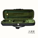 小提琴琴盒 高檔小提琴琴盒防水防潮復合帆布帶濕度錶雙肩背帶大小齊全T
