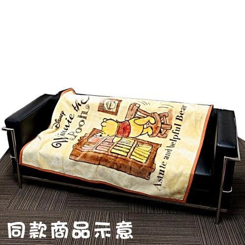 DISNEY 迪士尼奇奇蒂蒂兒童用單人毛毯M(趣味核桃帽)★funbox★丸真_RS65843