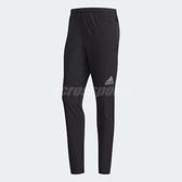 adidas 長褲 Workout Long Pants 黑 銀 運動褲 男款 【ACS】 CZ2164