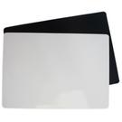 軟性白板 60cm x 90cm 軟性磁鐵白板/一片入(促500) NO-510軟白板磁片 軟性磁性白板-旻新