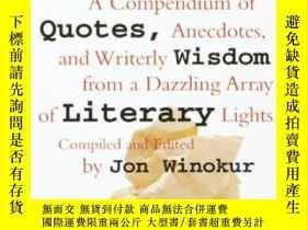 二手書博民逛書店Advice罕見To WritersY255562 Winokur, Jon Vintage Usa 出版2