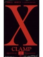 二手書博民逛書店 《X‧1》 R2Y ISBN:9576430445│CLAMP
