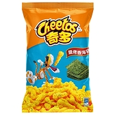 Cheetos奇多鹽烤香海苔126G【愛買】