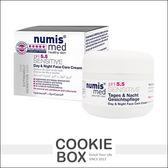 德國 Numis med 樂美思 PH5.5 極致 修護 凍齡霜 50ml 保濕霜 修復霜 保養 乳霜 *餅乾盒子*