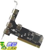 _a_[有現貨 馬上寄]  NEC 晶片 PCI介面 USB 2.0 4+1 埠 擴充卡 (20034N_L13)