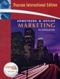 二手書博民逛書店 《*Marketing: An Introduction》 R2Y ISBN:0135153107│GaryArmstrong