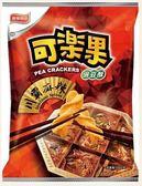 【免運直送】可樂果川霸麻辣口味220g(12包/箱)【合迷雅好物超級商城】