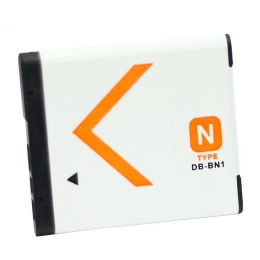 KAMERA 佳美能 鋰電池 副廠電池 for Sony NP-BN1
