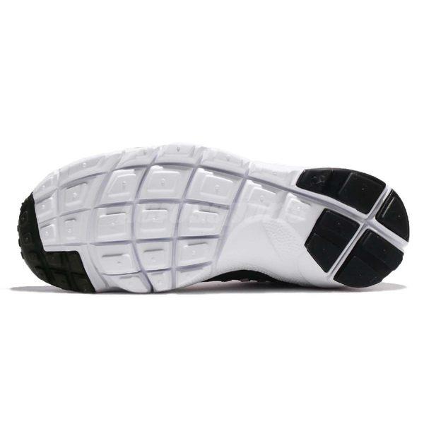 【五折特賣】Nike 休閒鞋 Air Footscape Woven NM 編織 側綁鞋帶 綠 米白 運動鞋 男鞋【PUMP306】 875797-300