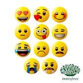 韓國 innisfree × emoji 限量聯名款 無油光礦物控油蜜粉 5g Emoji紀念款 表情符號限量蜜粉