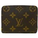 Louis Vuitton M60067 經典花紋信用卡拉鍊零錢包 全新 預購【茱麗葉精品】