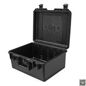相機箱 多功能設備箱防水箱防護箱安全箱工具箱塑膠儀器箱防震單反相機箱 LX 聖誕節