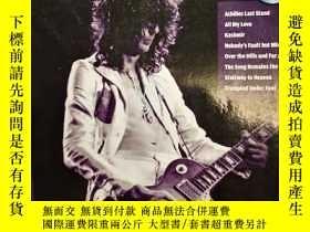 二手書博民逛書店Guitar罕見Play Along ~LEDZEPPELIN (2CD)Y313549 HALLEONAR