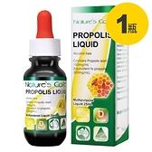 保護呼吸道健康【Nature's Care】澳洲高純度蜂膠滴劑 純度高達30% 25mL/瓶